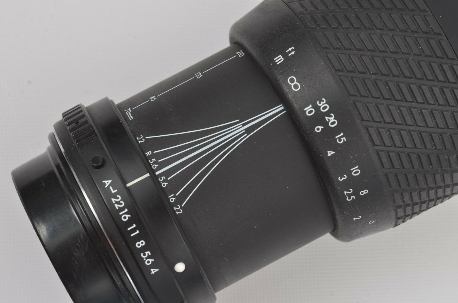 EXC SIGMA MF UC ZOOM 70-210mm F4-5.6 FOR PENTAX PK MOUNT, CAPS, INSTRUCTIONS - $23.95