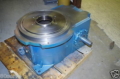 Camco Indexing Table M 1301rd20h64-90  20 Stop