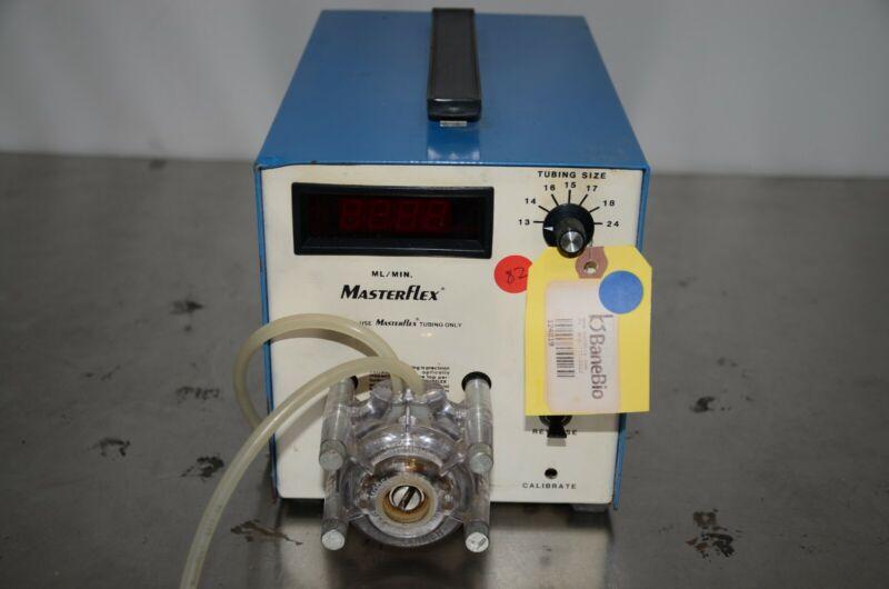 Cole Parmer 7523 Masterflex Peristaltic Pump