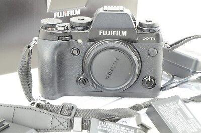 Fujifilm X-T1 Mirrorless Digital Camera 16.3MP Fuji, Body