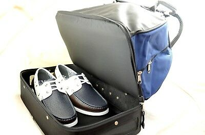 Brand New, Gym Bag, Duffel/Club Bag with shoe compartment, t