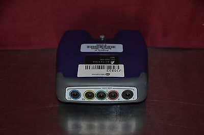 Jdsu Hst-3000 Sim Wb2 Service Interface Module