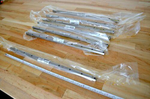 """NEW 21.7"""" THK SHS15 x552mm Linear LM Guide Bearing Rail x1 each -NSK IKO CNC DIY"""
