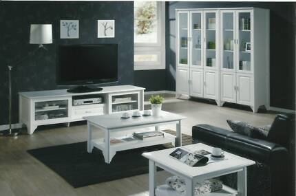 NEW TV ENTERTAINMENT UNIT payment plans (upgrade available) Southport Gold Coast City Preview
