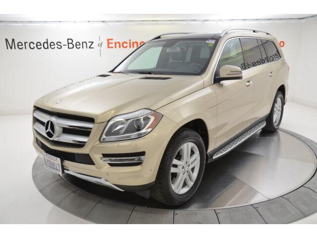 Image 1 of Mercedes-Benz: GL-Class…