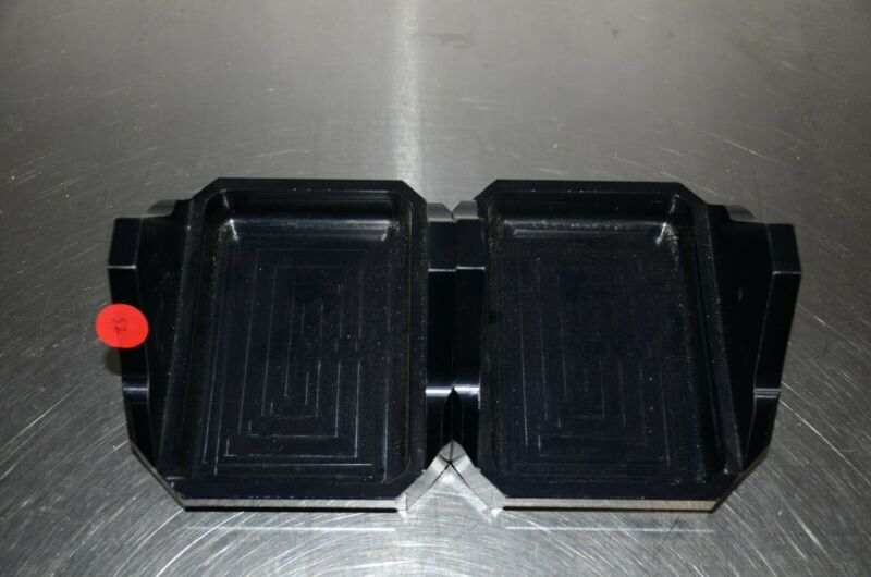 Jouan 11174223 Centrifuge Microplate Swinging Bucket LOT OF 2