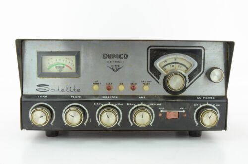 Demco Satelite CB Radio