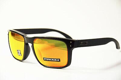 102 E3 55 Prizm Ruby schwarz Kunststoff Sonnenbrille Neu (Kunststoff-sonnenbrille)