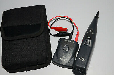 Black Box Net Tone Generator And Net Probe Line Tracer Model 724 746 550