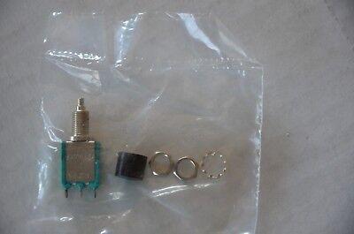 Eaton Push Switch 5930-00-618-6979 Pb-12631zq