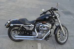 Harley Davidson 2008 XL883L Sportster South Nowra Nowra-Bomaderry Preview