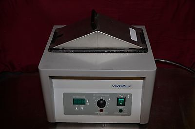 Vwr Water Bath Model 1225pc Digital