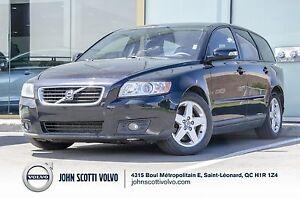 2009 Volvo V50 2.4L