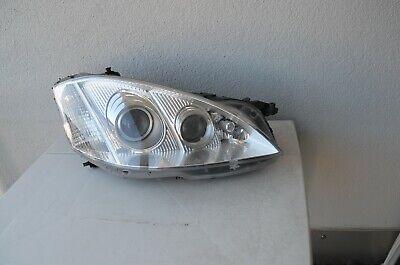Mercedes S KlasseW221 Scheinwerfer Bi Xenon Rechts KurvenlichtA2218203261