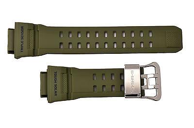 Genuine CASIO G-SHOCK Watch Band Strap Rangeman GW-9400-3V O