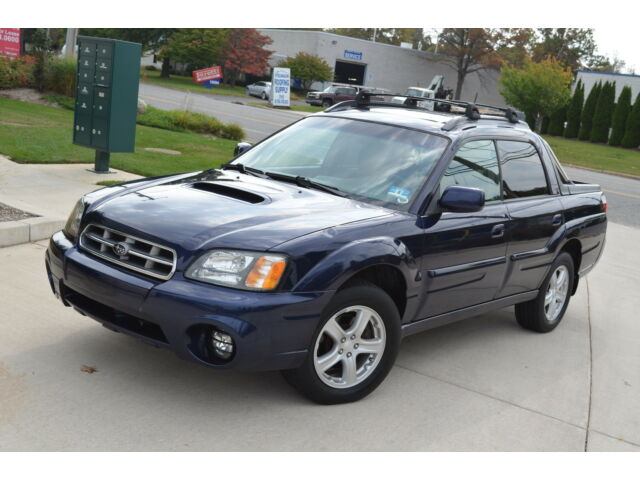 Image 1 of 2005 Subaru Baja Turbo…