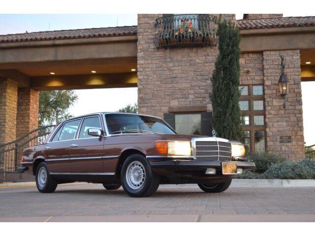 Image 1 of Mercedes-Benz: 400-Series…