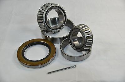 K3-100 5200-6k Lb.trailer Bearing Kit 2558020 1512315245 Bearings 10-36 Seal