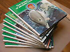 The Undersea World of Jacques Cousteau - Volumes 1,4,5 7-20