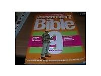 House builders bible