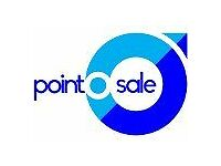 EPOS Point of Sale Till Software - Fully Licenced - FREE Updates
