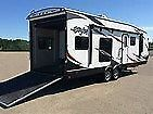 WANTED 38-40 ft Fifth Wheel or Regular Camper