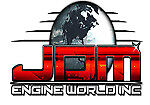 JDM Engine World Inc
