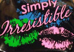 SIMPLY/IRRESISTIBLE