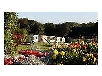Cheap static caravan for sale Crantock nr Newquay Cornwall not Devon 1 hr Plymouth Exeter