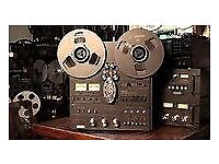 sale of technics reel to reel for parts only