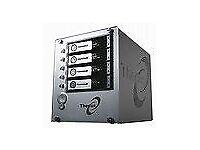 Thecus N4100 IP Storage Device RAID Storage JBOD,RAID0,RAID1,RAID5