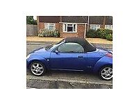 FORD KA STRREET CAR CONVERTIBLE