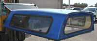 Selling Good condition 2004 Blue Saphire Ford Ranger Truck Cap!!