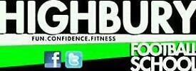 HIGHBURY WOLVES U9 ,U10 TEAM MEMBERS NEEDED URGENTLY