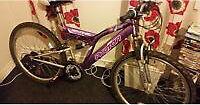 Proton women's mountain bike