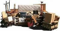 cheap junk removal unwanted furniture removal furniture delivery