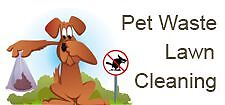 K 9 cleaners, dog waste removal 3069992377 Eco Bio friendly