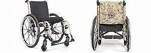 Looking for 2 wheelchairs  new or used