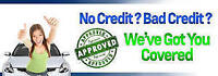 BAD CREDIT / NO CREDIT PERSONAL LOANS! YOU'RE APPROVED!