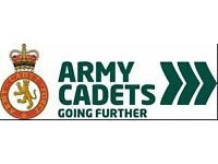 Withywood Bristol Army Cadet Force