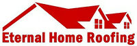 ETERNAL HOME ROOFING INC.