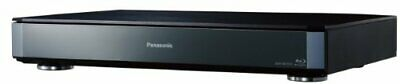 Panasonic 5Tb 3 Tuner Blu-Ray Recorder All Recording 8 Channel Simultaneous Reco