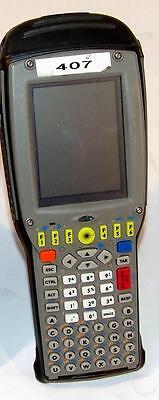 Psion Teklogix 7535 Barcode Scanner Lot Of 48