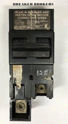 Used Zinsco Q40 Circuit Breaker *1 Year Warranty*