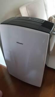 Dimplex Portable Air Contidioner w/ Dehumidifier RRP $1200.