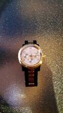 Black and Gold Watch Darch Wanneroo Area Preview