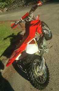 2007 CRF80F Great bike to learn with a clutch Healesville Yarra Ranges Preview