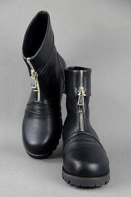 FF-7 FF-VII Final Fantasy VII 7 Cloud Strife Cosplay Kostüm costume schuhe shoes