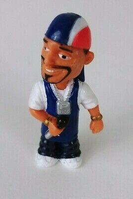 "Homies Series 1 Jokawild  2/"" Bobble Head Toy Figure"