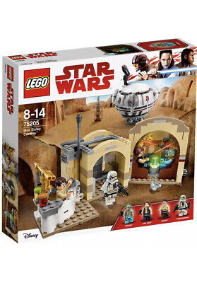 Lego 75205 Star Wars Mos Eisley Cantina  BRAND NEW SEALED